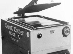 Xerox на пороге реструктуризации