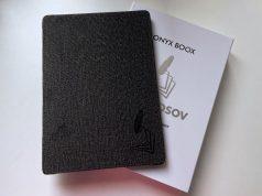 Обзор Onyx Boox Lomonosov: быстрый ридер с большим дисплеем
