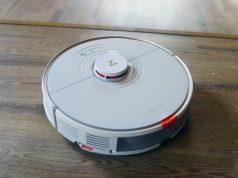 Новый робот-пылесос Roborock S7 поможет навести чистоту в доме