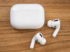 Слух: Apple научит наушники AirPods измерять температуру тела и следить за осанкой владельца