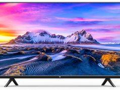 В РФ уже можно купить 32-дюймовый телевизор Xiaomi Mi TV P1 с 360-градусным пультом и Chromecast