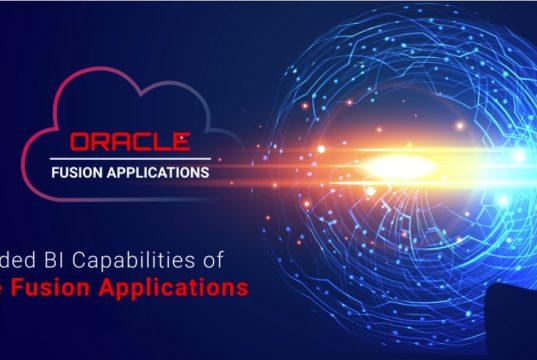 Oracle Fusion Cloud ERP всё ещё лидер в сегменте облачных систем автоматизации