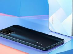 В РФ прибыл недорогой смартфон Vivo Y21 с NFC и аккумулятором емкостью 5 000 мАч